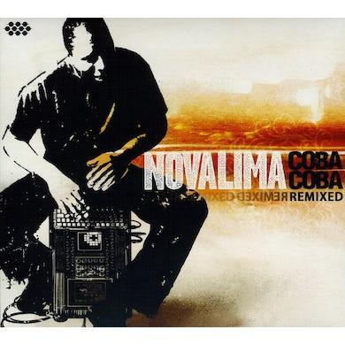 Novalima COBA COBA REMIXED CD