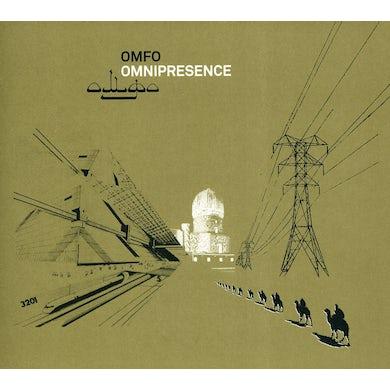 Omfo OMNIPRESENCE CD
