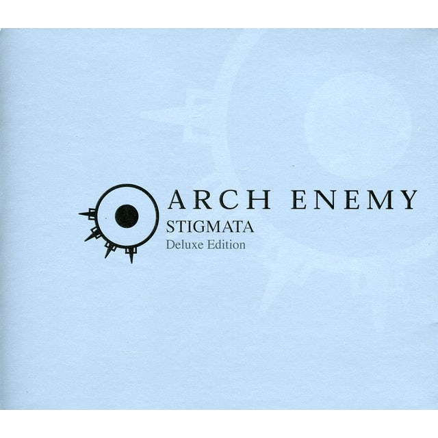 Arch Enemy STIGMATA CD