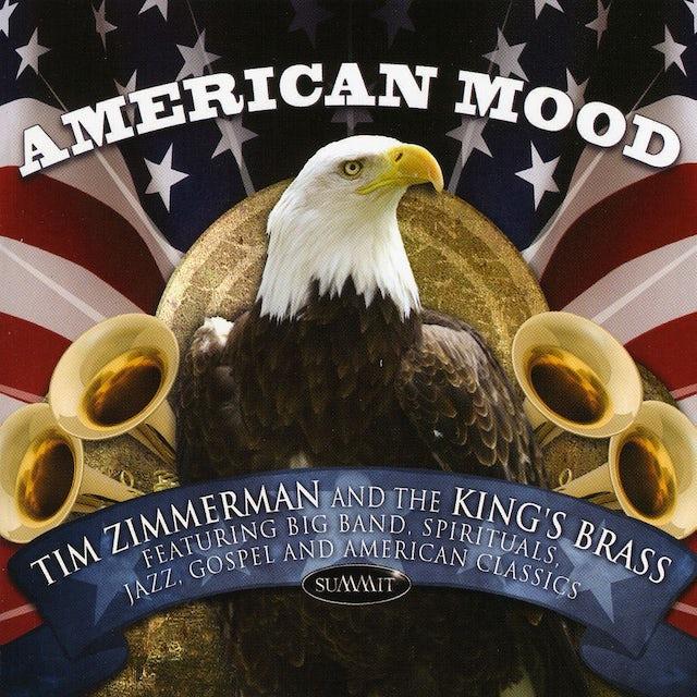 King's Brass AMERICAN MOOD CD