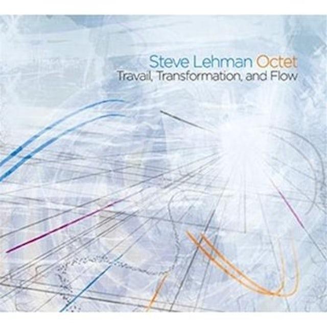 Steve Lehman