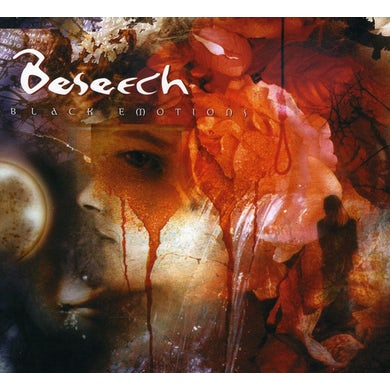 BESEECH BLACK EMOTIONS CD