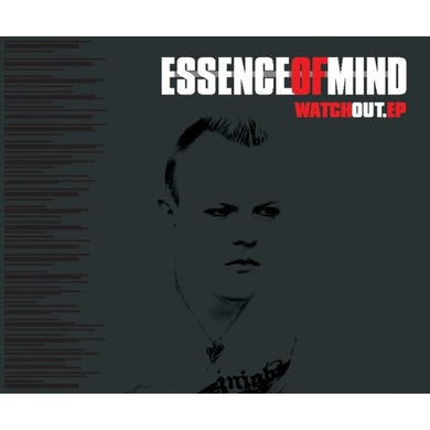 Essence Of Mind WATCH OUT CD