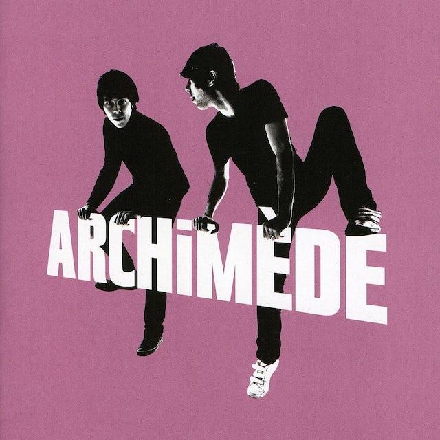 Archimede CD