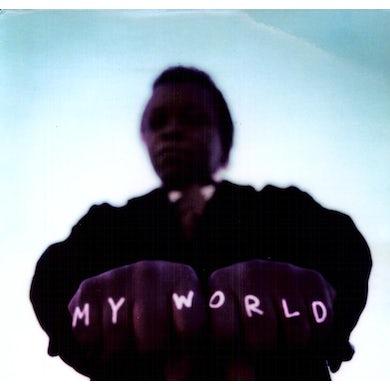 Lee Fields My World Vinyl Record