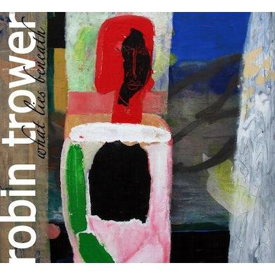 Robin Trower WHAT LIES BENEATH CD
