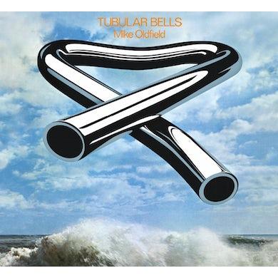 Mike Oldfield TUBULAR BELLS CD