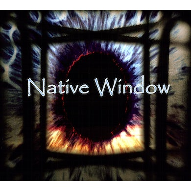 NATIVE WINDOW Vinyl Record