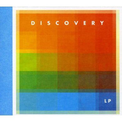 Discovery LP CD