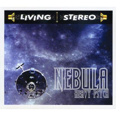 Nebula HEAVY PSYCH CD