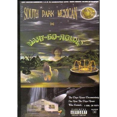 SPM MARY-GO-ROUND DVD