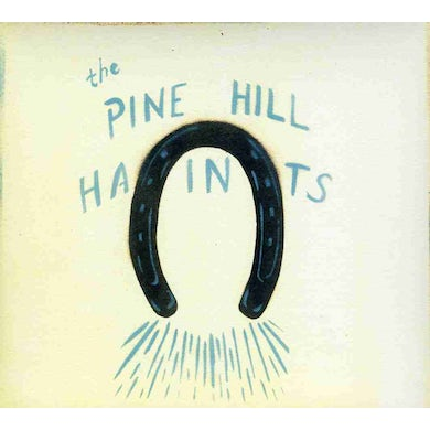 The Pine Hill Haints TO WIN OR TO LOSE CD