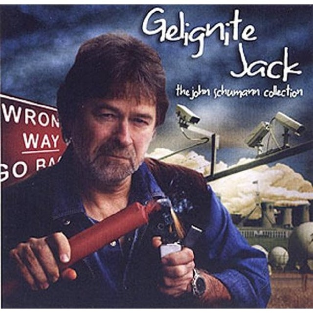 GELIGNITE JACK: MUSIC OF JOHN SCHUMANN CD
