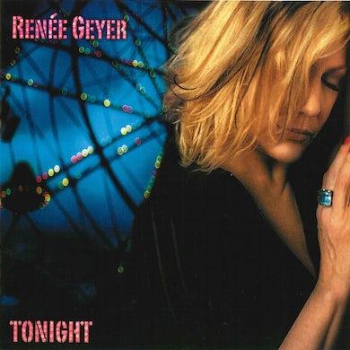 Renee Geyer TONIGHT CD