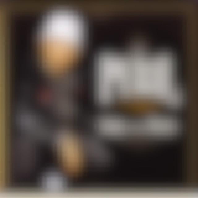 DJ Peril KING OF BEATS CD