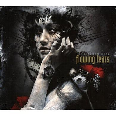 Flowing Tears THY KINGDOM GONE CD