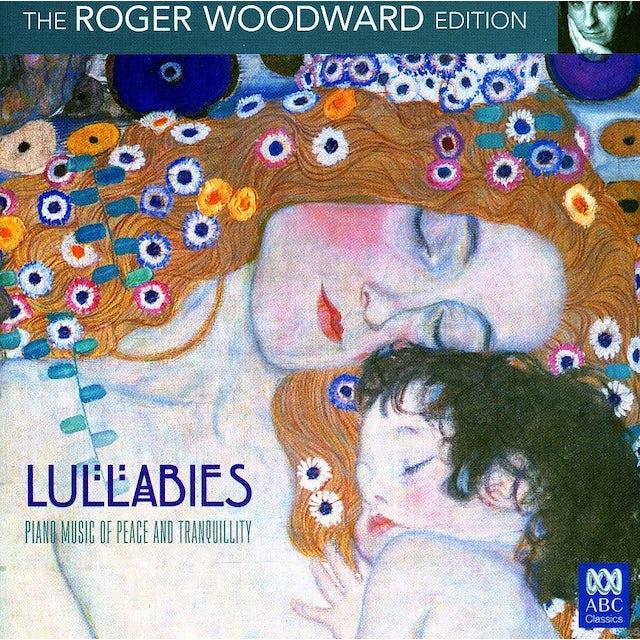 Roger Woodward LULLABIES CD