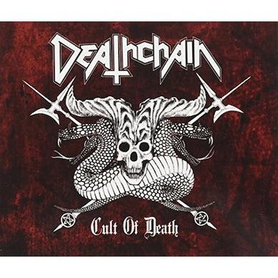 CULT OF DEATH (AMMO BOX) CD