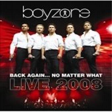 Boyzone GREATEST HITS: LIVE DVD