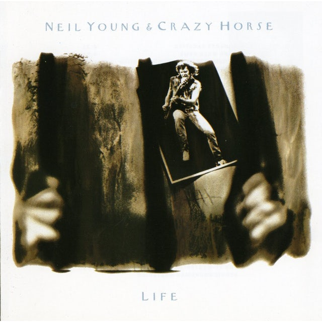 Neil Young LIFE CD
