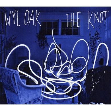 Wye Oak THE KNOT CD
