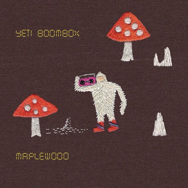 Maplewood YETI BOOMBOX Vinyl Record