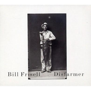 Bill Frisell DISFARMER CD
