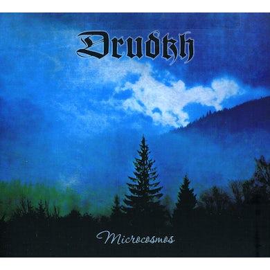 Drudkh MICROCOSMOS CD