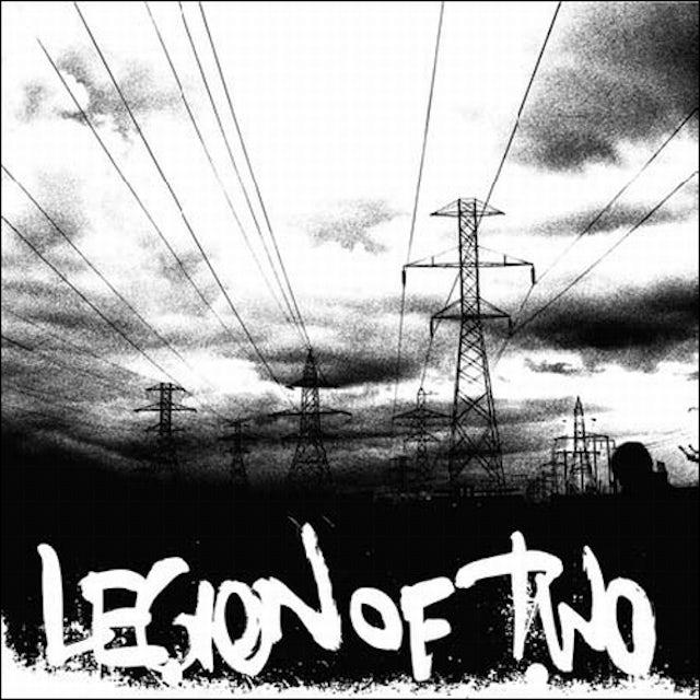 Legion Of Two RIFFS Vinyl Record