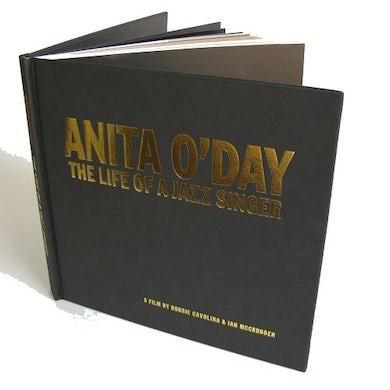 ANITA O'DAY: LIFE OF A JAZZ SINGER DVD