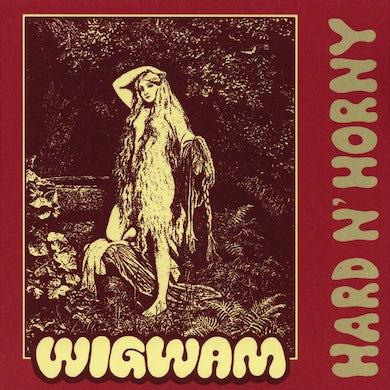 HARD N HORNY CD
