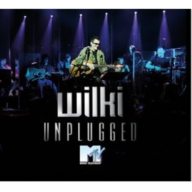 MTV UNPLUGGED CD