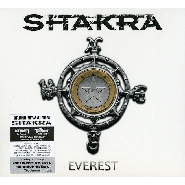Shakra EVEREST CD