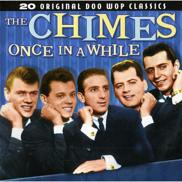 Chimes ONCE IN A WHILE CD