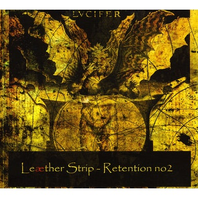 Leaether Strip RETENTION 2 CD