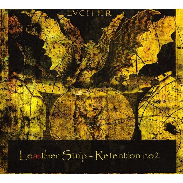 Leaether Strip RETENTION 2 CD