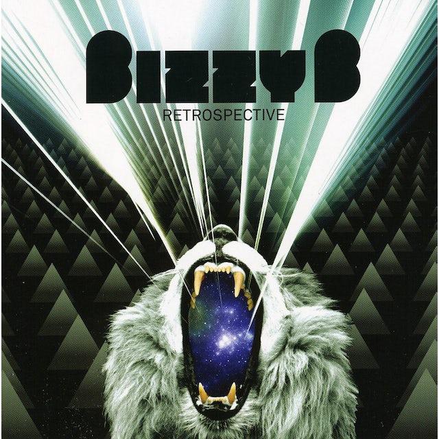 Bizzy B RETROSPECTIVE CD