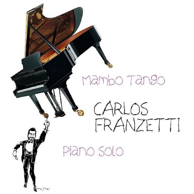 Carlos Franzetti