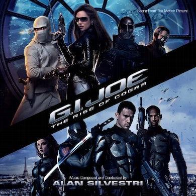 Alan Silvestri GI JOE / Original Soundtrack CD