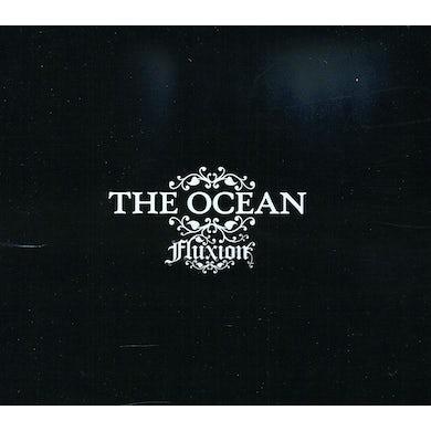 Ocean FLUXION CD