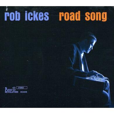 Rob Ickes ROAD SONG CD