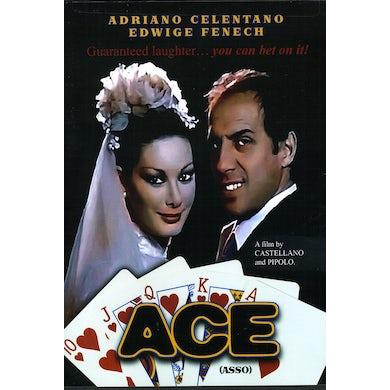 ACE ( ASSO ) DVD