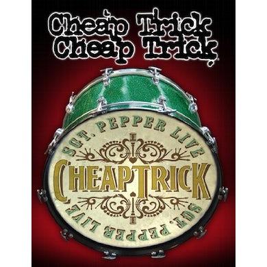 Cheap Trick SGT PEPPER LIVE CD