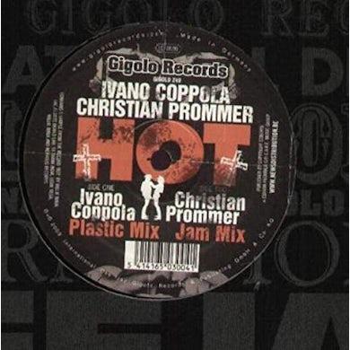 Ivano Coppola / Christian Prom HOT Vinyl Record
