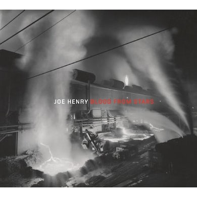 Joe Henry BLOOD FROM STARS CD