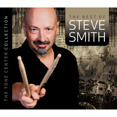BEST OF STEVE SMITH: THE TONE CENTER COLLECTION CD