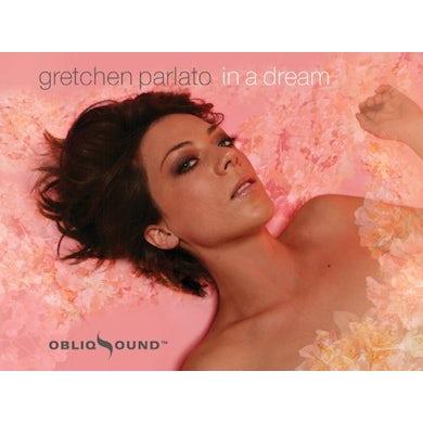 Gretchen Parlato IN A DREAM CD