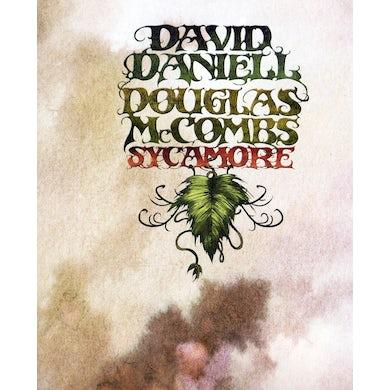David Daniell / Douglas Mccombs SYCAMORE CD