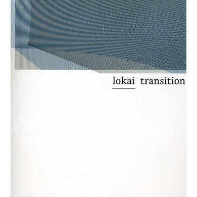 Lokai TRANSITION CD