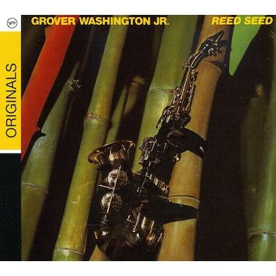 Grover Washington Jr REED SEED: ORIGINALS CD
